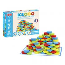 Jeujura - Iglooo, 100 pièces - Dès 3 ans