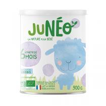 Junéo - Lot de 3 Céréales à complément protéinique Brebis - Dès 6