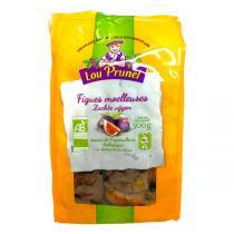 Lou Prunel - Figues moelleuses pasteurisées 500g