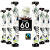 60 capsules SOFIA - Decafeine - Bio