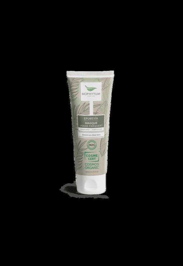 Biophytum - Masque cheveux bio epurevia usage frequent 250 ml
