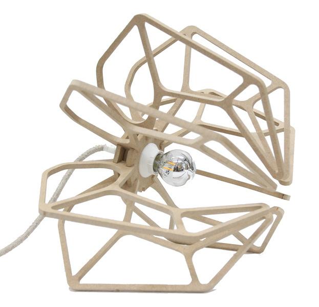 RIF - Lampe à poser Diamond H31cm DIAMOND