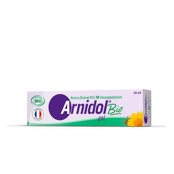 Arnidol - Arnidol Gel Bio 40 ml