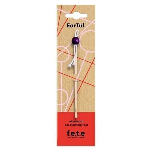AW Gift - Oriculi - cure oreille en bambou