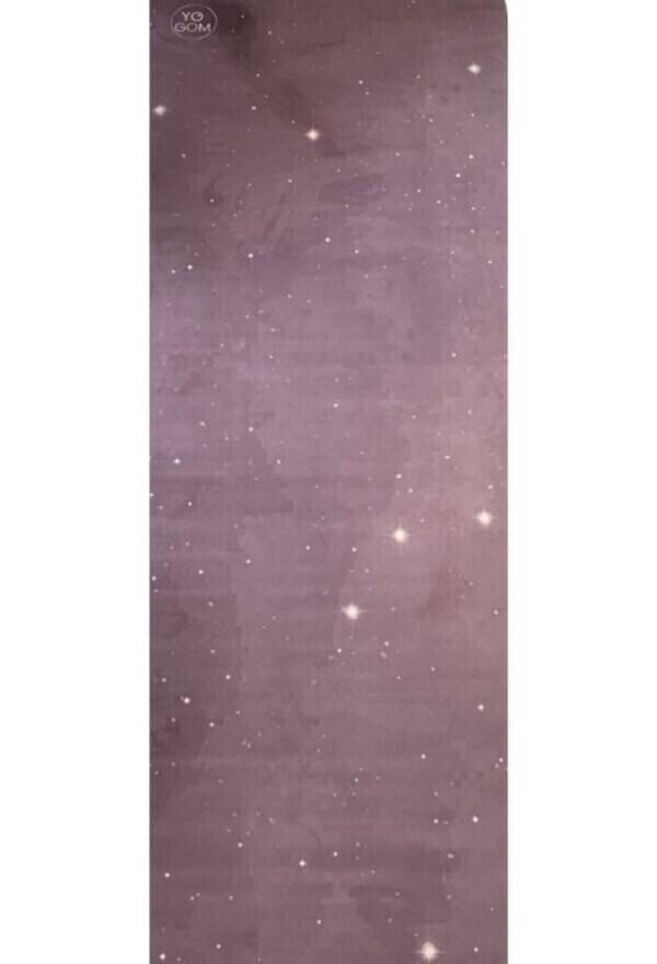 Yogom - Tapis de Yoga Performance Cosmos