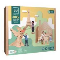 GIGI - GIGI - 100 blocs de construction XL