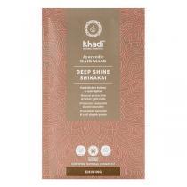 Khadi - Masque capillaire Deep Shine Shikakai 50g
