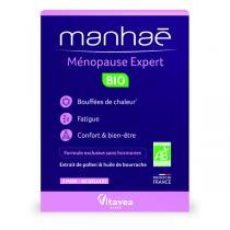Vitavéa Santé - Manhaé Ménopause Expert 60 gélules