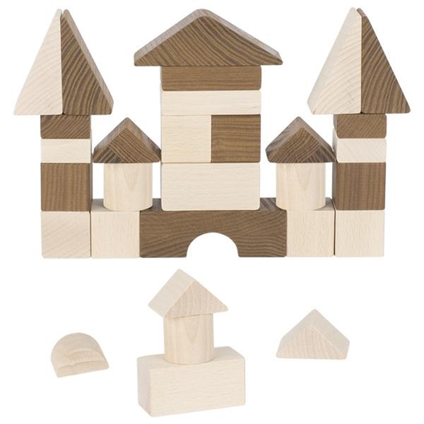 Goki - Jeu de construction en bois