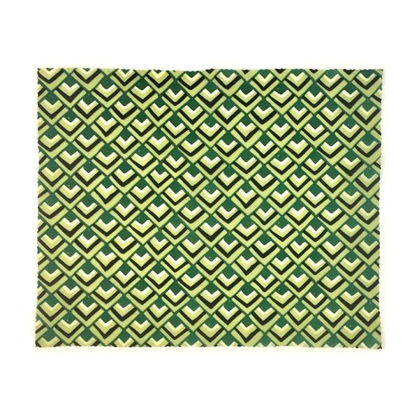 SLOW&CO - Emballage réutilisable rectangle XL Ecailles