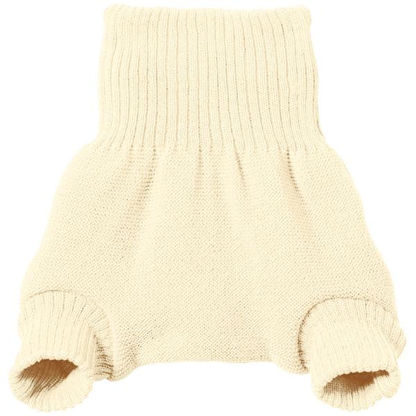 DISANA - Culotte de protection naturelle en laine Mérinos 3-6 mois