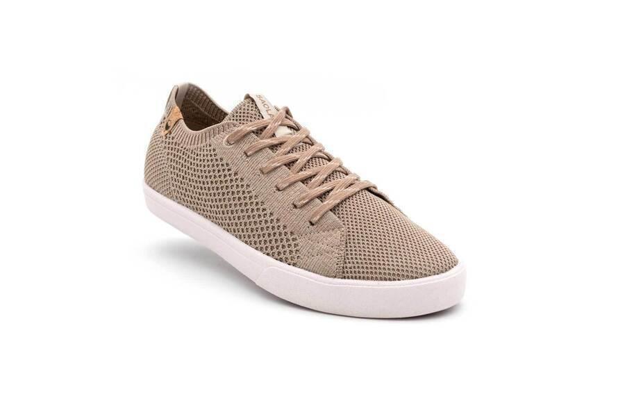 Saola shoes - Cannon Knit Femme Sand 37