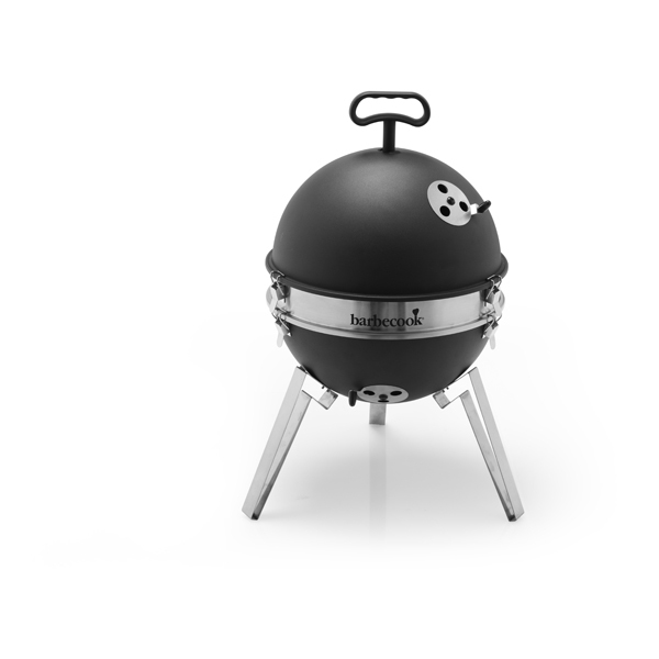 Barbecook - Barbecue portable Billy noir