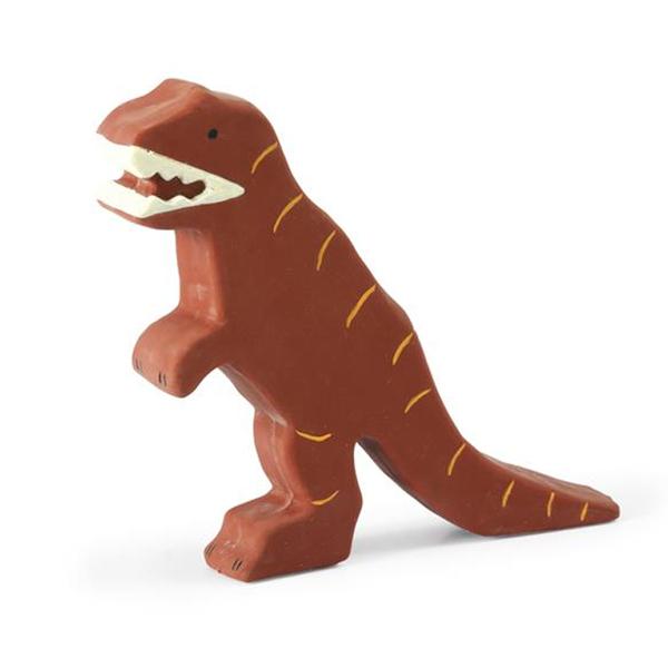 Tikiri - Dinosaure en caoutchouc naturel Tyrannosaure