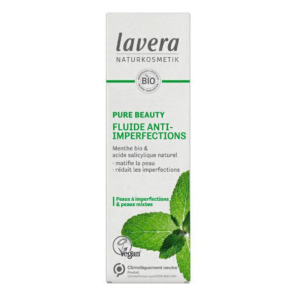 Lavera - Fluide anti-imperfections 50ml