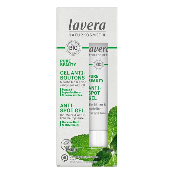 Lavera - Gel anti-boutons 15ml