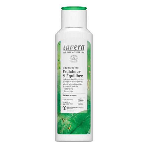 Lavera - Shampoing Fraîcheur et Equilibre 250ml