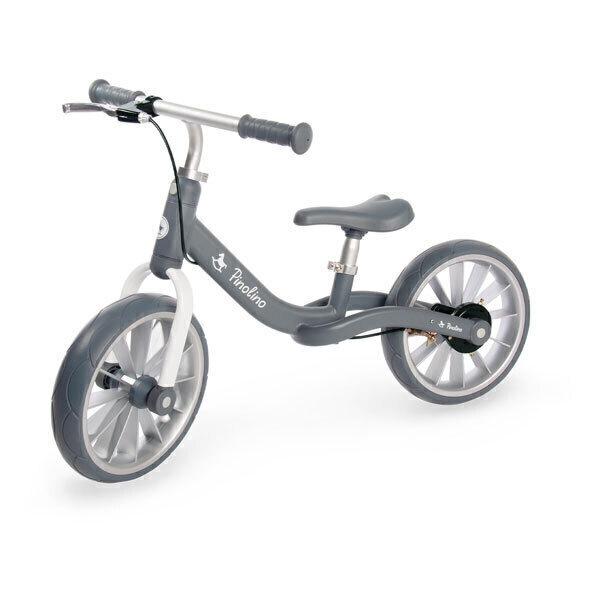 Pinolino - Draisienne en aluminium Spacer 2 roues - Dès 3 ans