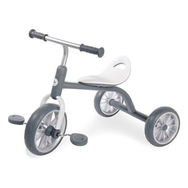 Pinolino - Draisienne en aluminium Spacer 3 roues - Dès 3 ans