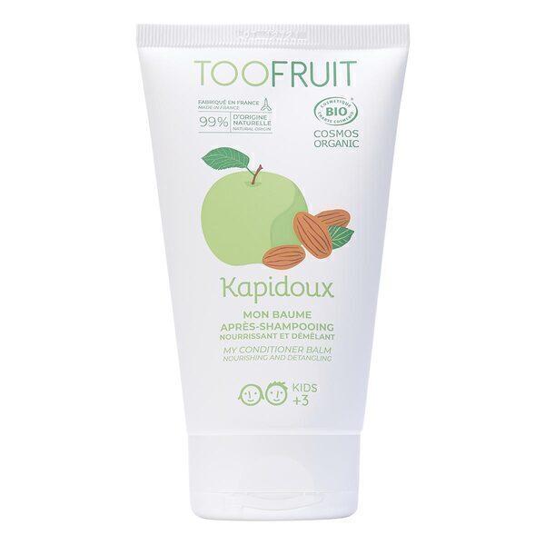 "TOOFRUIT - Après-shampoing ""KapiDoux"" 150ml"