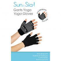 Zen' Arôme - Paire de Gants Yoga