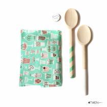 Tween - Kit Petit cuisinier Menthe