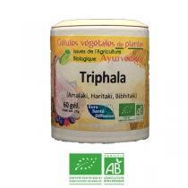 Euro Santé Diffusion - Triphala Bio - Votre atout minceur
