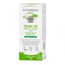 Alphanova - Olizinc 40 Crème de change 50g