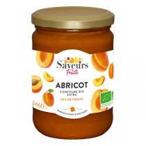 Saveurs & Fruits - Confiture extra abricot 660g