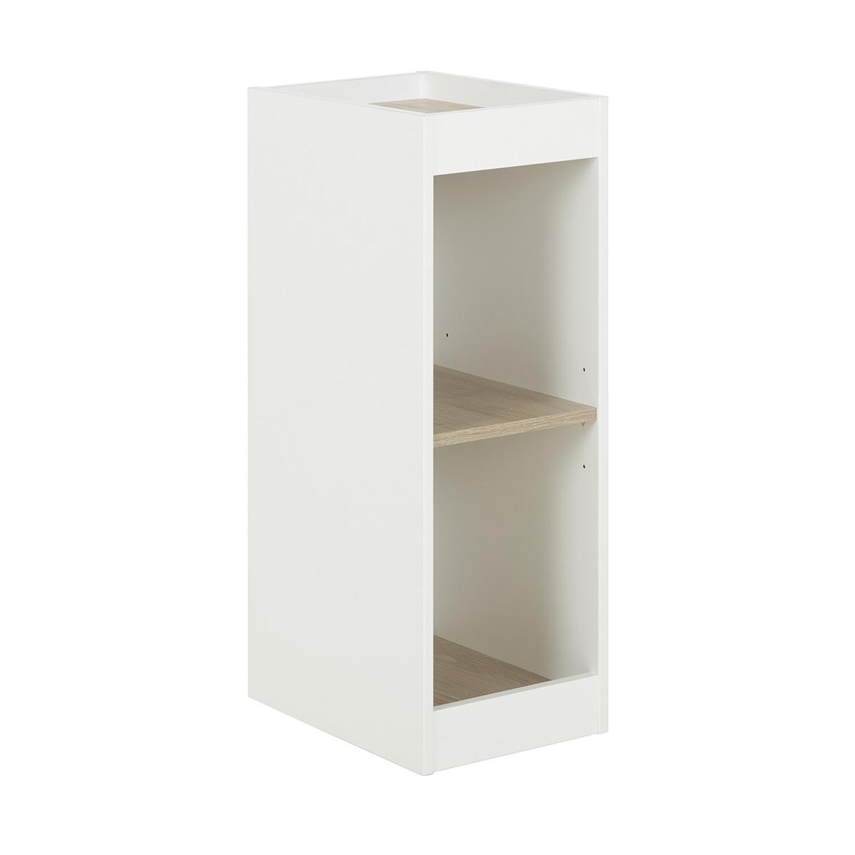 Galipette - Petite bibliothèque Celeste - Blanc