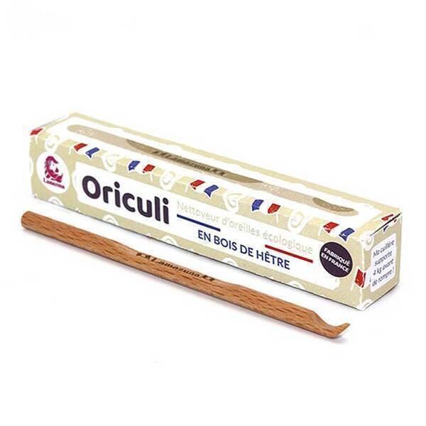 Lamazuna - Oriculi en bois de hetre