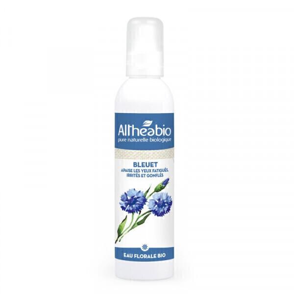 Althéabio - Eau florale de Bleuet Bio - 200 ml