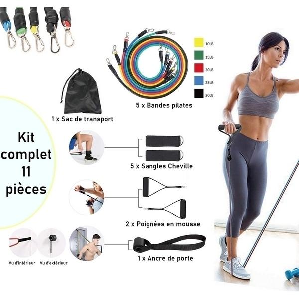 Zen' Arôme - Pack d'exercice 11 pièces