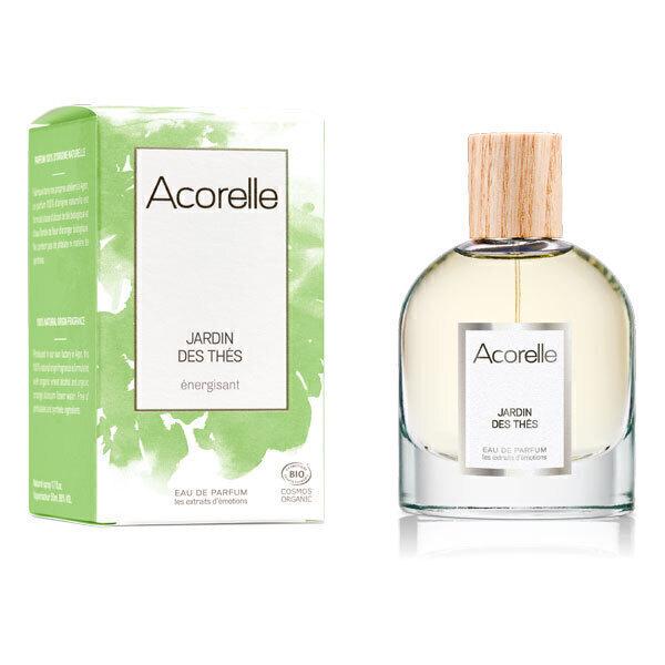Acorelle - Eau de parfum Jardin des Thes 50ml