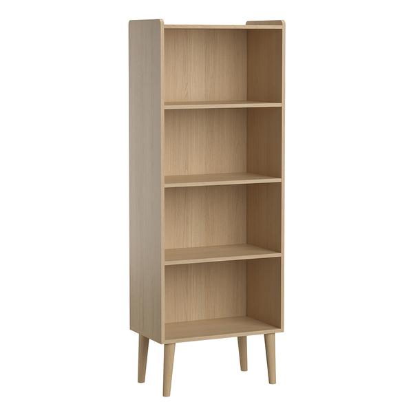 Vox - Bibliothèque Retro - Bois