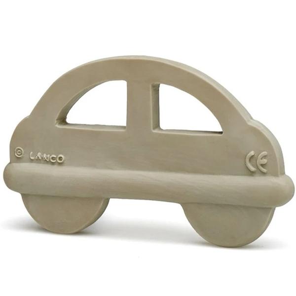 Lanco Toys - Anneau de dentition voiture en caoutchouc naturel