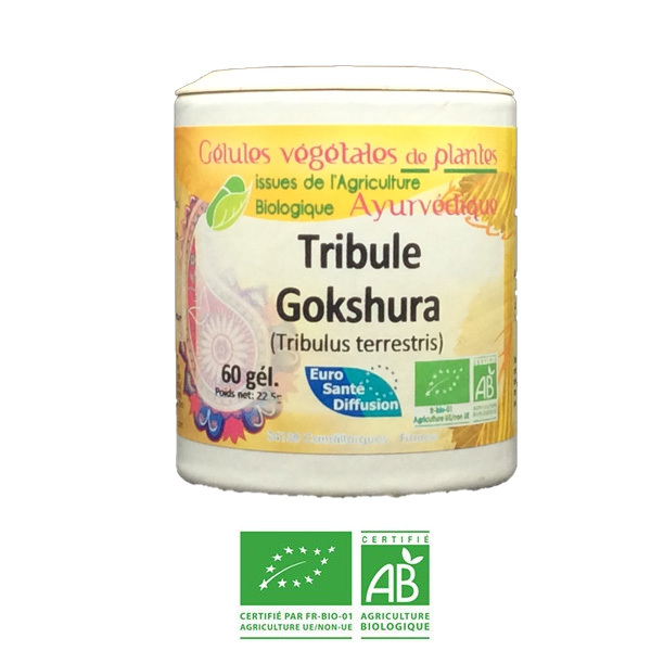 Euro Santé Diffusion - Gokshura Bio - Pour aider votre système uro-génital
