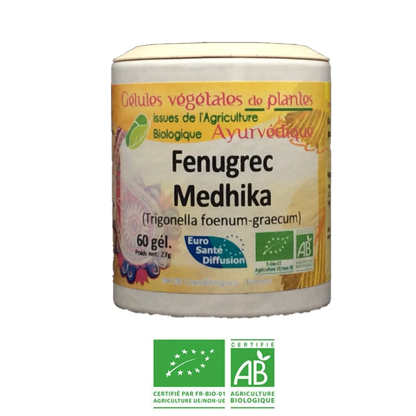 Euro Santé Diffusion - Medhika Bio - Votre tonique