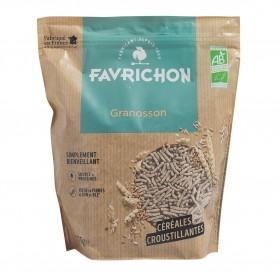 Favrichon - Granosson 375g Bio