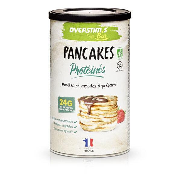 Overstims - Préparation pour pancakes protéinés 300g