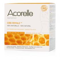 Acorelle - Organic Royal Wax 100g