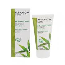 Alphanova - Soin double action anti-vergetures 150ml