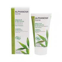 Alphanova - Post pregancy slimming & cellulite treatment 150ml