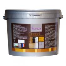 Biorox - 2 in 1 Hardening Oil Finish Based On Soya Oil 10l
