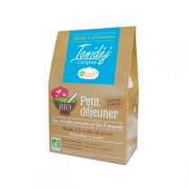 Debardo - Tonidej - Organic adult breakfast grains