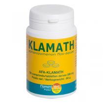 Flamant Vert - Klamath 120 Comprimés 60g
