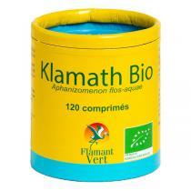 Flamant Vert - Klamath x 120 comprimés