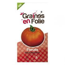 Graines en Folie - Graines de Tomate Reine De Sainte Marthe