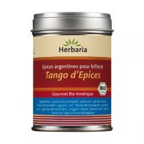Herbaria - Tango d'épices épices argentines pour biftecks 100g