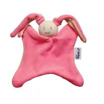 Keptin-Jr - Doudou Girly rose